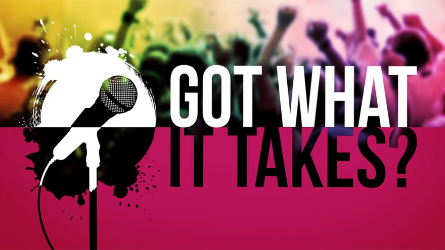 Got What It Takes 2018 Vote Terms And Conditions Cbbc Bbc