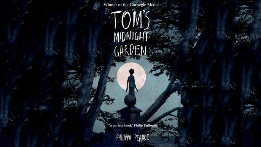 Image result for Tom's midnight garden book