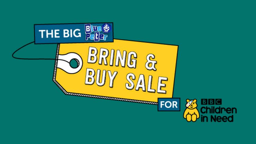 Image result for bring and buy sale children in need