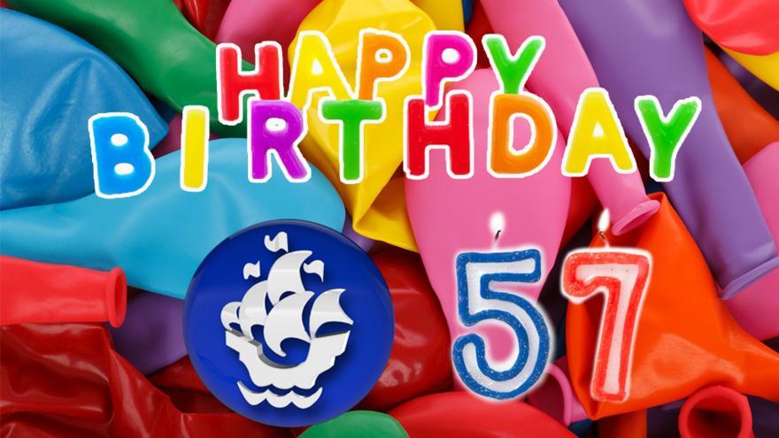 Say Happy Birthday To Blue Peter Cbbc Bbc