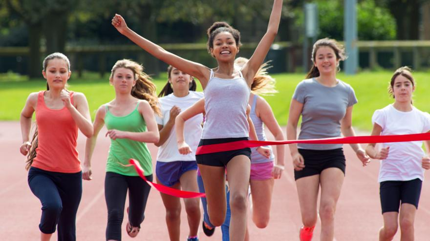 how to ace sports day cbbc bbc