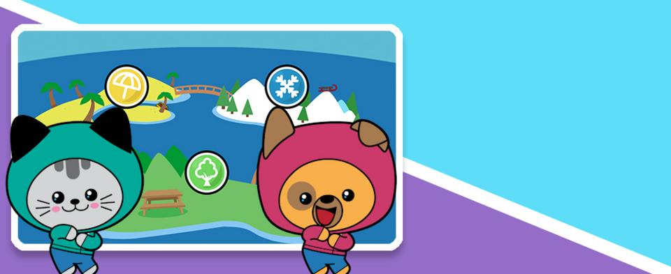 Games - Free online games for kids 0 - 6 - CBeebies - BBC