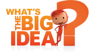 What's The Big Idea? - CBeebies - BBC