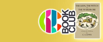 CBBC promo Book of the month january