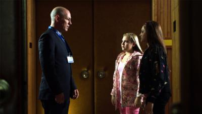 The Dumping Ground - The day of Mike's hearing