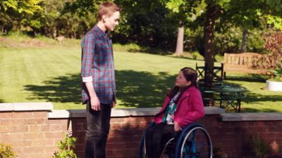 The Dumping Ground - Ryan's secret is revealed