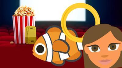CBBC HQ - Quiz: Can you guess the emoji movie?