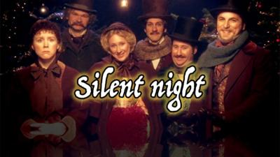 Horrible Histories - Horrible Histories: Silent Night
