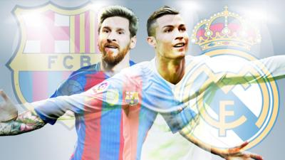 MOTD Kickabout - Quiz: Barcelona or Real Madrid?