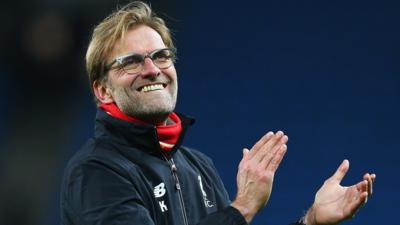 MOTD Kickabout - Quiz: How much do you know about Jürgen Klopp?