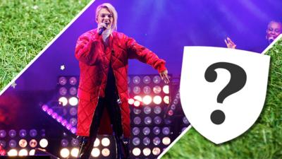 MOTD Kickabout - Quiz: Which team does this pop star support?