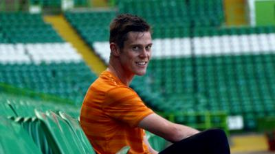 MOTD Kickabout - Ibrox to Celtic Park…freestyle-style!