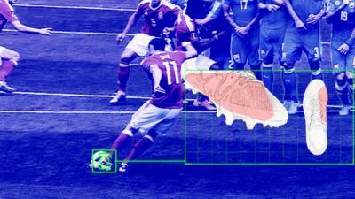 MOTD Kickabout - Goal Analysis: Striking the Ball