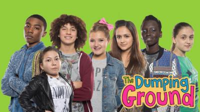 The Dumping Ground - The Dumping Ground: As It Happened