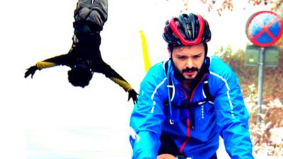Blue Peter - Get ready for the Extreme TRY-athlon