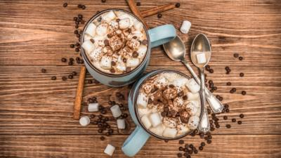 Blue Peter - Can you make the ULTIMATE hot chocolate?