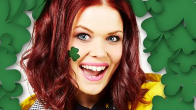 Blue Peter - Quiz: St Patrick's Day
