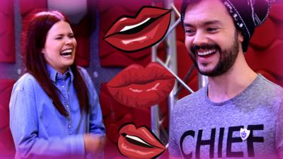 Blue Peter - LOL to Lose: Valentine's Day edition