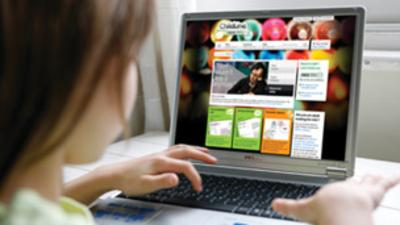 CBBC HQ - Useful websites for your safety