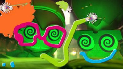 Strange Hill High - Strange Hill High Doodlebugs