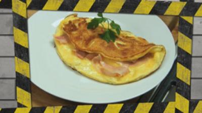 Disaster Chefs - How to make an omelette