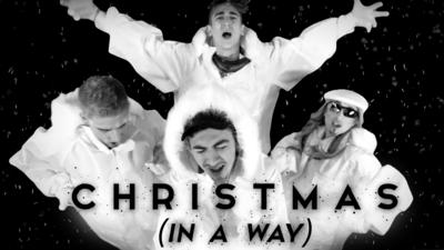 CBBC HQ - Christmas (in a way) - Tony Christie feat. CBBC