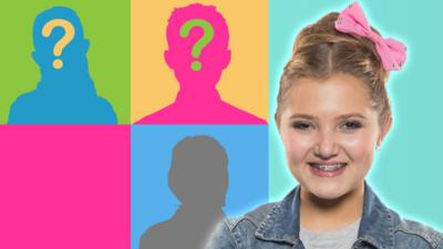 The Dumping Ground - Quiz: The Dumping Ground Guess Who