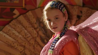 The Dumping Ground - Is Floss a witch?