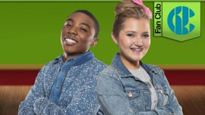 The Dumping Ground - The Dumping Ground Fan Club