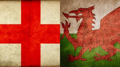 CBBC HQ - Quiz: England or Wales