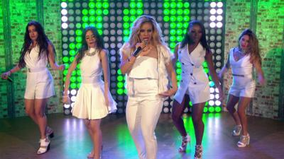 Friday Download - Fifth Harmony perform Worth It