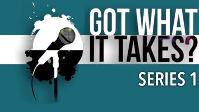 Got What It Takes? - Got What It Takes? Series 1
