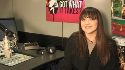 Got What It Takes? - Has Lauren Got What It Takes?