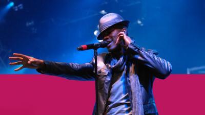 Got What It Takes? - You Sing Ne-Yo's 'So Sick'