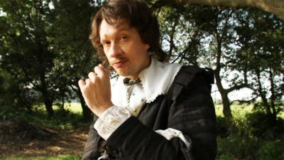 Horrible Histories - 'Orrible Oliver Cromwell Song