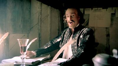 Horrible Histories - Shakespeare's Sensational Song