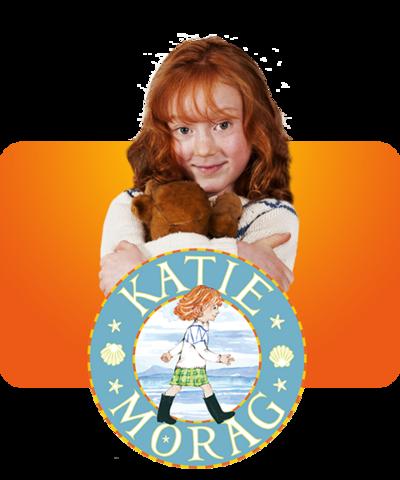 Katie Morag.