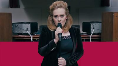 Got What It Takes? - You Sing Adele's 'When We Were Young'