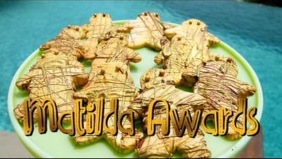 Award Biscuits Cbbc Bbc