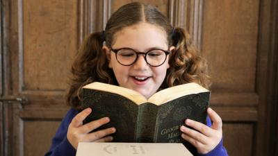 The Worst Witch - Maud's Diary