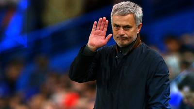 MOTD Kickabout - Quiz: How well do you know José Mourinho?