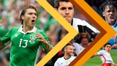 MOTD Kickabout - Quiz: Players on the Move