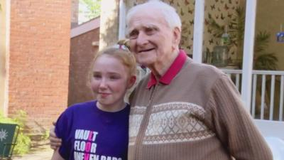 My Life  - My Life Shorts: Mr Alzheimers and Me