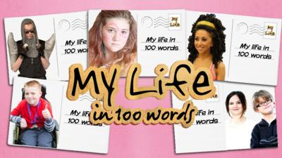 My Life  - My Life: Your Stories