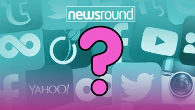Stay Safe - Newsround: What do think about social media?