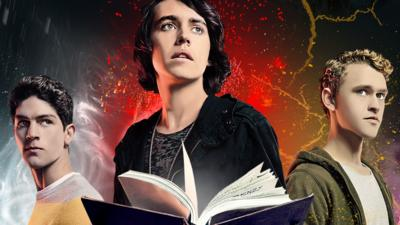 Nowhere Boys - Nowhere Boys: The Book of Shadows