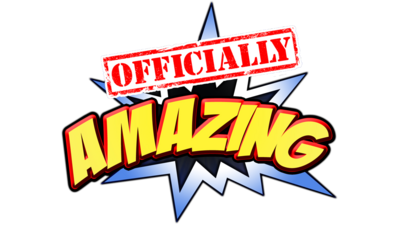 officially amazing cbbc bbc