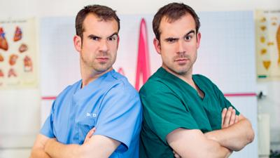 Operation Ouch! - Quiz: Could you be a doctor in the making?