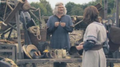 Horrible Histories - Dodgy Deals