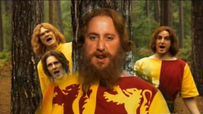 Horrible Histories - Owain Glyndwr Song